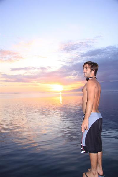 Rodrigo Koxa - Tahiti Foto: Akiwas