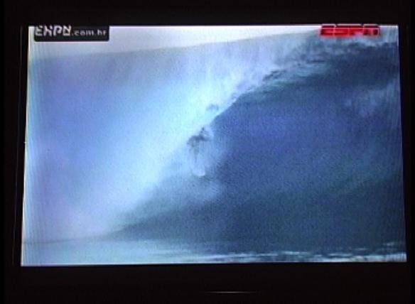 Rodrigo Koxa na ESPN