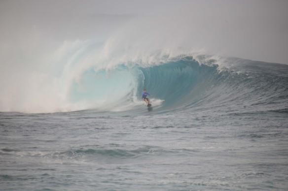 Koxa em Rapa Nui. Foto:Akiwas