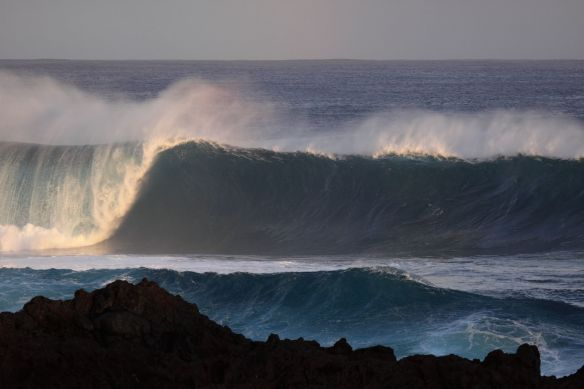 "Rapa Nui ""Bomb"" 2009. Foto:Akiwas"