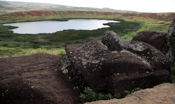 Rapa Nui 2009. Foto:Akiwas