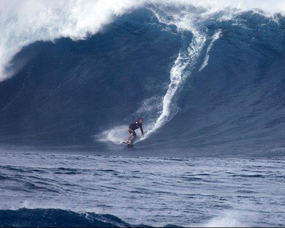 Galera de Rapa Nui no barco de apoio.