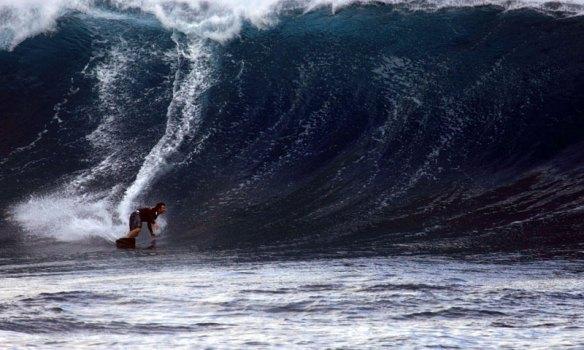 cavando em Rapa Nui 2009. Foto:Akiwas