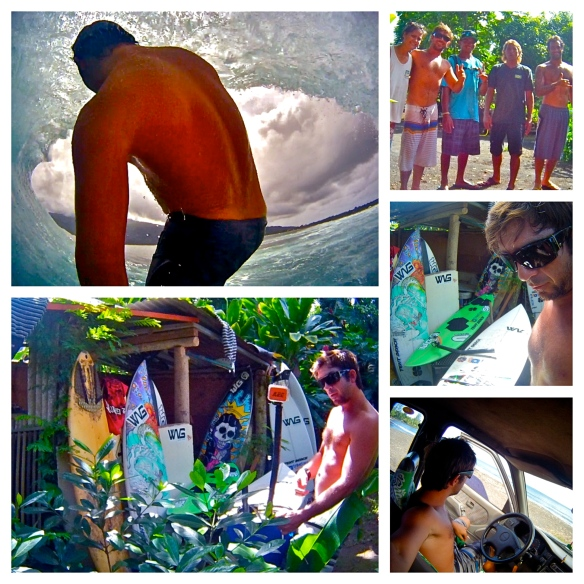 Life style no Tahiti 2013